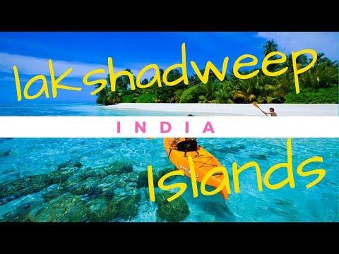 lakshadweep Island Tourism , India - 2017
