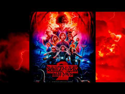 Stranger Things 2 Soundtrack: Big Giant Circles - Outside The Realm