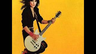 Joan Jett  & The Blackhearts - You Got Me Floating.wmv