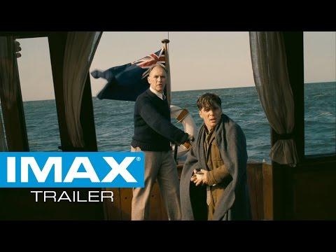 Dunkirk IMAX® Trailer #2