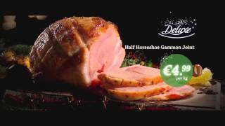 A Lidl Bit of Magic - Half Horseshoe Gammon Joint - Christmas 2014 Thumbnail