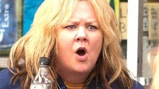 Tammy trailer deutsch german & kritik review (2014)