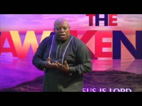 The Awakening Conference - Lagos Nigeria