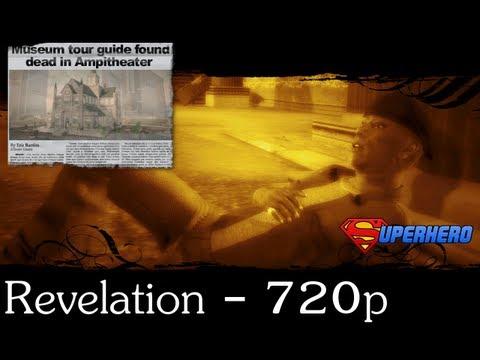 Saints Row 2 - REVELATION - 720p (Julius Mission) |