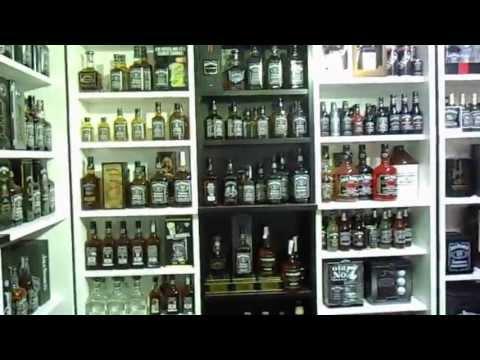 Jack Daniel's Collection