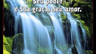 Download Sinto A Presença Do Senhor    -    Hino  578 MP3 song and Music Video