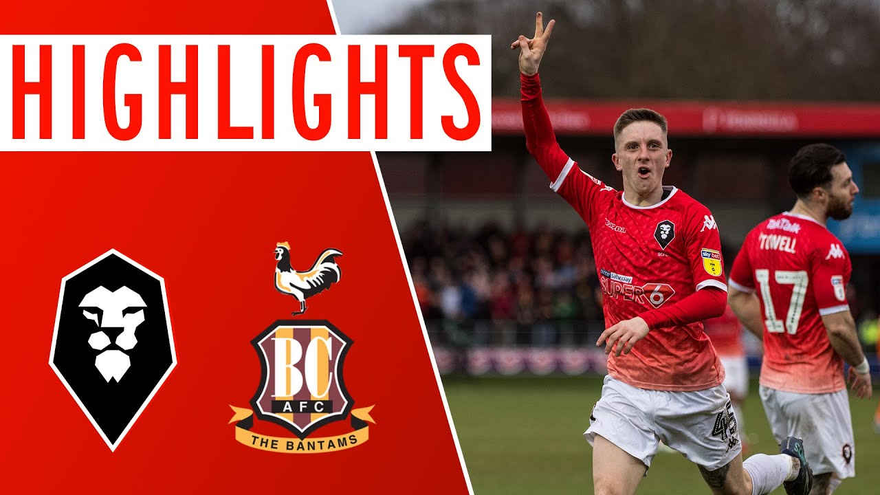 Salford vs notts county betting betting business plan