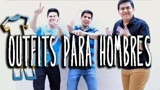 OUTFITS PARA HOMBRES  #2 Thumbnail