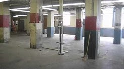 Large Warehouse - Commercial Space - For Rent Chicago