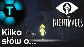Little Nightmares - recenzja