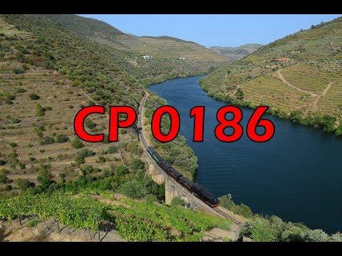 CP 0186 - Vilarinho de Cotas
