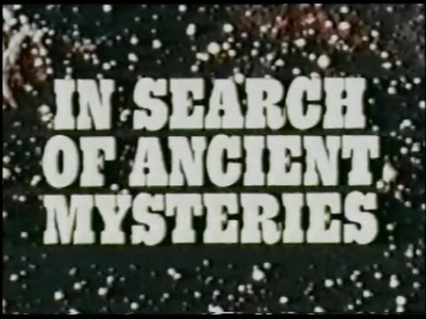 In Search of Ancient Mysteries (1973)