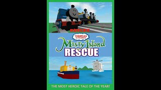 ROBLOX Thomas and Friends: Misty Island Rescue Part 1