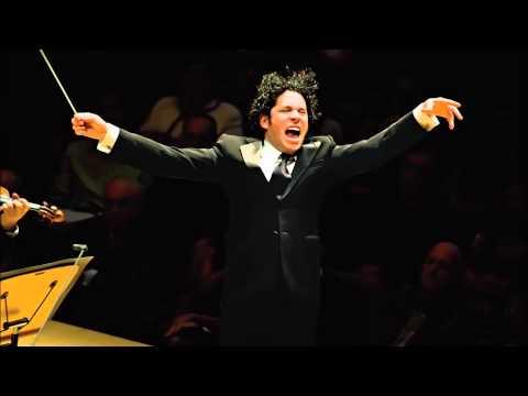 Tchaikovsky Francesca Da Rimini op.32