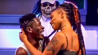 Shatta Wale performs with Shatta Michy at Ghana Meets Naija 2017