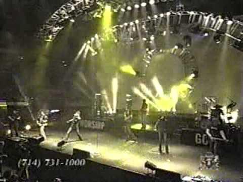 Rebecca St. James - God - TBN 12-31-2002