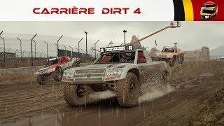 DiRT 4 - Carrière #36 : Le Challenge Ultime ! [2K]