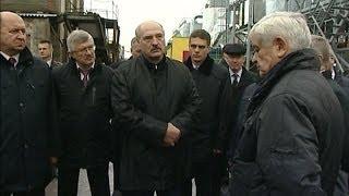 Жёсткие кадровые решения Лукашенко: уволен Батура и Тур, Кобякову - выговор