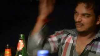 Khali Quarter life Kannada video song film victory