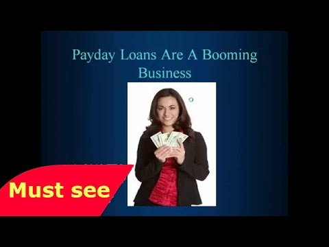 YOUNG, BRITISH AND BROKE  THE TRUTH ABOUT PAYDAY LOANS   Finance Money Business full documentary