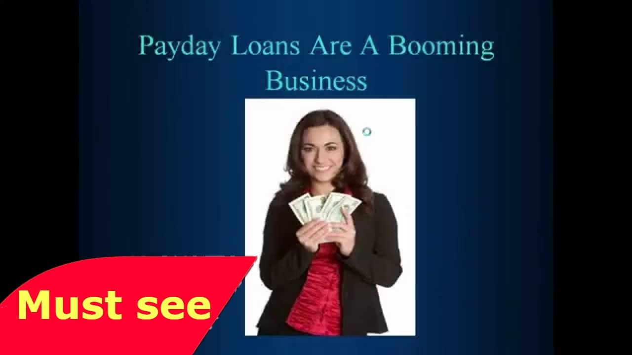 Registered payday loans picture 3