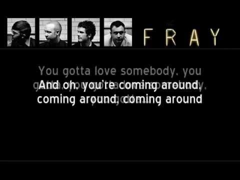 The Fray- Heartbeat (Lyrics!) mp3