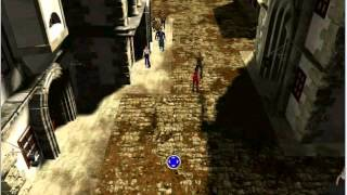 "Return To Krondor -""Daylight in Krondor"" theme"