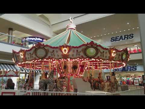 Westminster Mall American Carousel