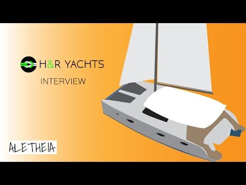 Charter Yacht Aletheia- Crew Interview