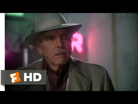 Atlantic City (6/8) Movie CLIP - Gunned Down Gangsters (1980) HD