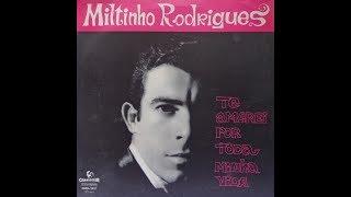 Baixar Miltinho Rodrigues - A Andorinha (La Golondrina)