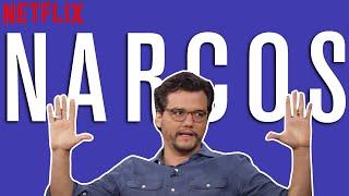 Chelsea - Spoiler Alert! Wagner Moura parla della seconda stagione di Narcos - Netflix