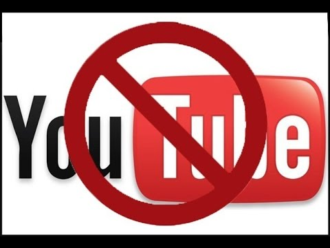 10 Countries That Blocked Youtube