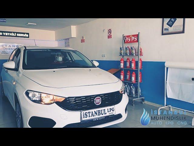 Hatay Lpg : Fiat Egea Lpg dönüşüm sistemleri | İstanbul Otogaz Mühendislik Hatay Antakya