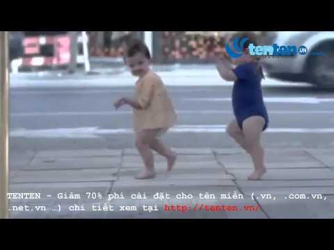 Clip hai huoc nhat the gioi - clip vui - clip hai - cuoi vo bung - tenten vn