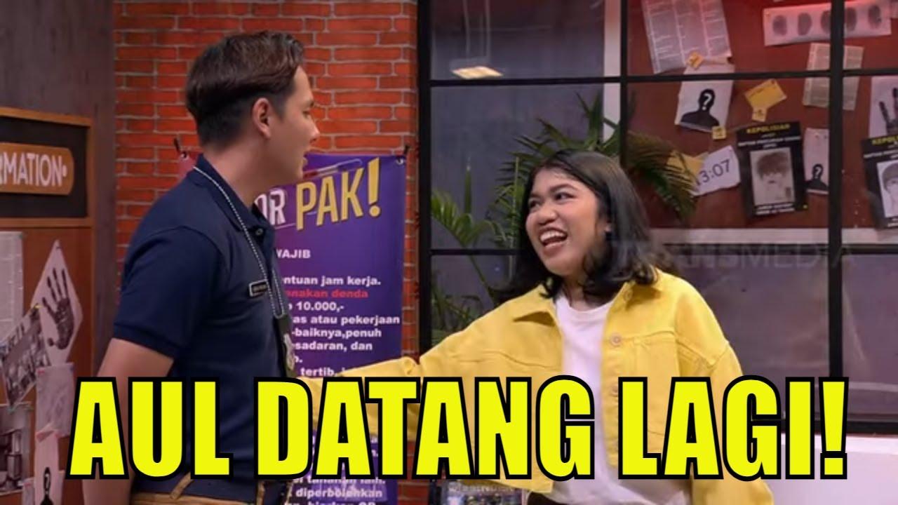 AUL Datang Lagi! Surya Gak Ada, Andhika Pun Jadi | LAPOR PAK! (06/10/21) Part 4