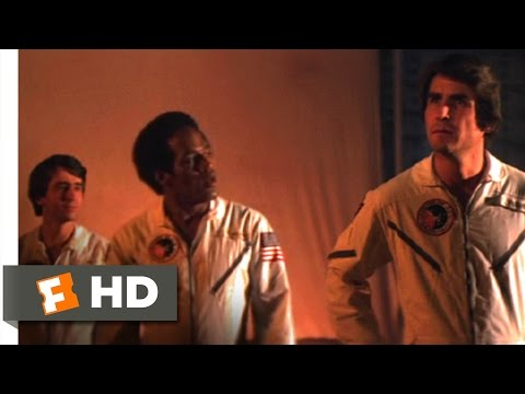 Capricorn One (1978) - Threatening Their Families Scene (3/11) | Movieclips