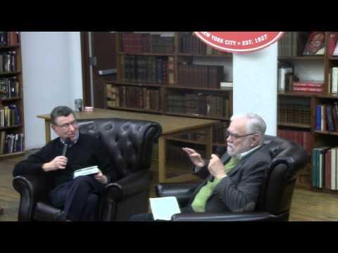 J. Michael Lennon & Morris Dickstein on Norman Mailer