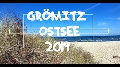 Grömitz - Ostsee, Deutschland 2019 | GoPro holiday video