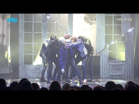 [예능연구소] 방탄소년단 피 땀 눈물 @쇼!음악중심_20161015 Blood Sweat & Tears BTS in 4K