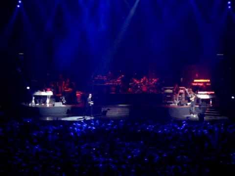 Jay Z - Live in Boston 2010 TD Banknorth Garden