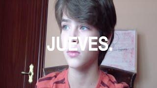 Manu Ríos - Jueves (Cover)