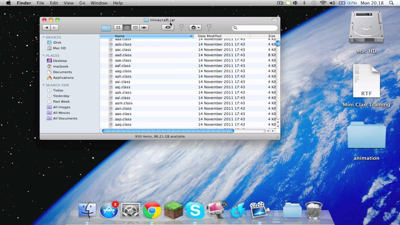 minecraft mod installer for mac 1.5.1