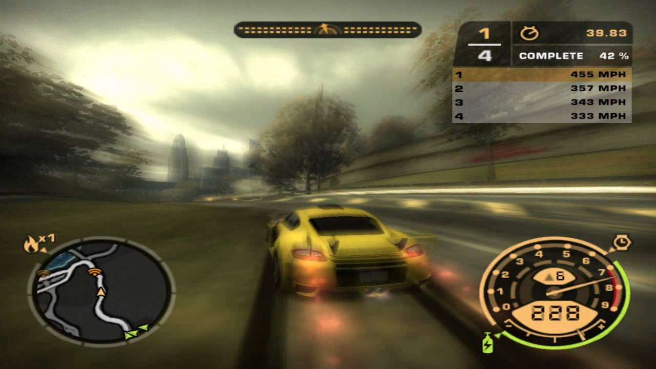 Need For Speed Mostwanted Hack Cheats Nitro Amp Money Youtube