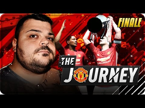 FIFA 17 THE JOURNEY : FINALE SERIE !!! #19