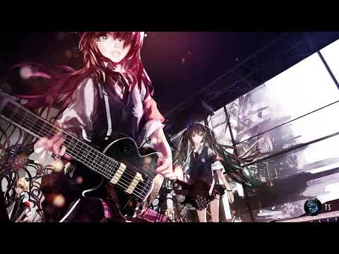 Three Days Grace - Riot. (Vocaloid Cover)