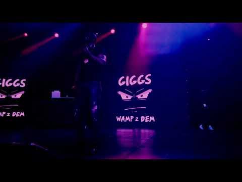GIGGS FT DONAE'O-LINGUO (Live)