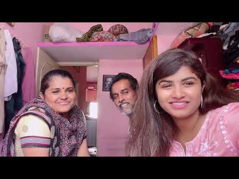 ನನ್ನ ಅಮ್ಮನಿಗೆ ನಾನು Love marriage ಮಾಡ್ಕೊಂಡಿದ್ದು ಬೇಜಾರು ಇದ್ಯಂತೆ😭 QnA with my parents | Kuku playing🐶