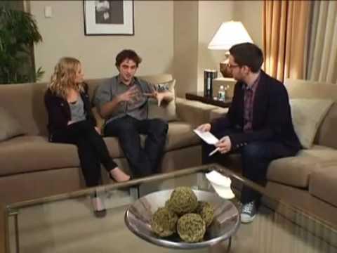MTV Rough Cut Remember Me - Parte 3 dell'intervista