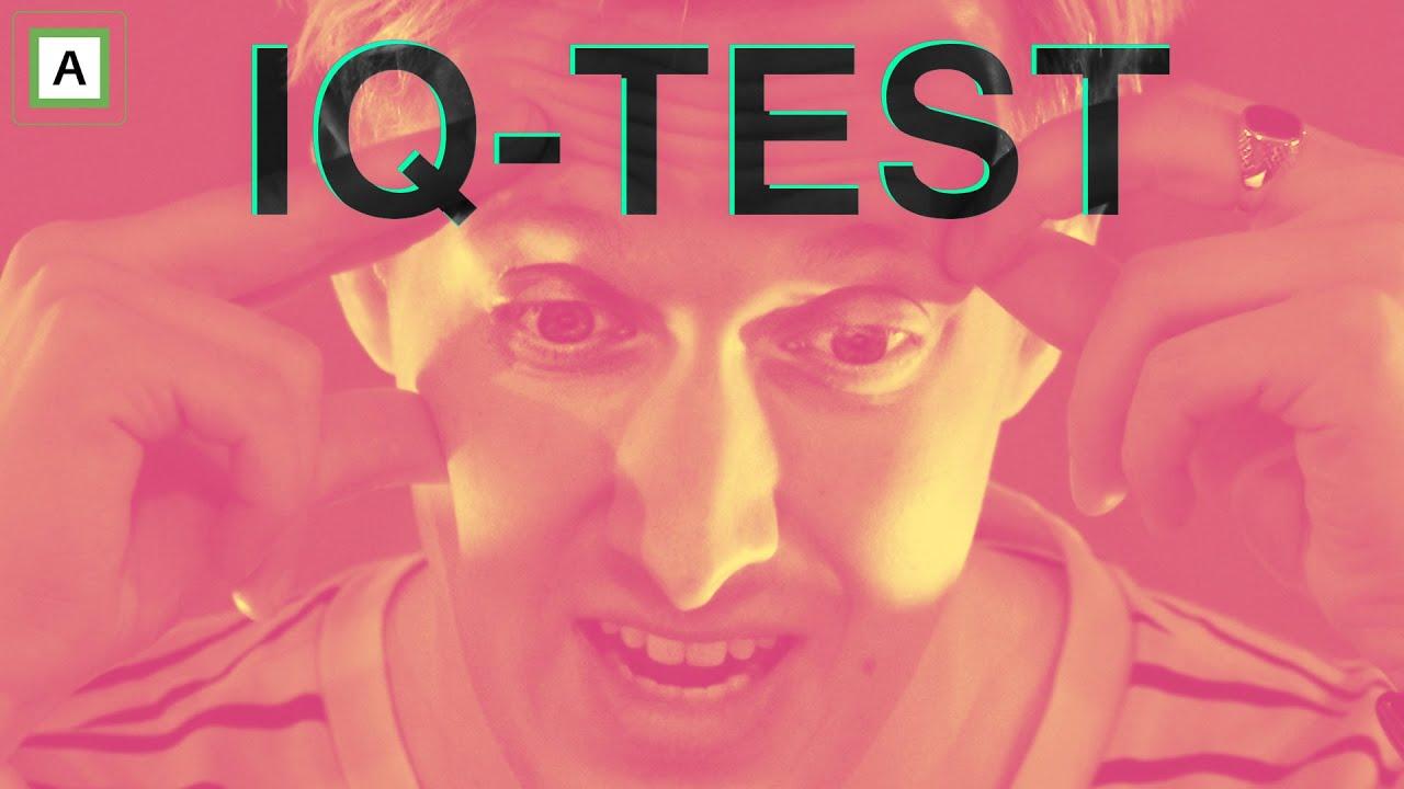 Hvem er smartest i 4ETG?
